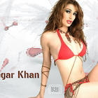Sexy Bikini Baba Negar Khan Spicy Images