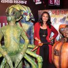 Sonakshi Sinha Promote Joker with Alliance