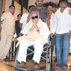 Bollywood Celebrities at Rajesh Khanna's Chautha Ceremony