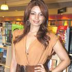 Celebs at Rajesh Paul's Book Launch
