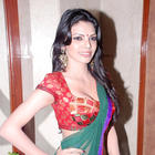 Sherlyn Chopra Looking Gorgeous at Playboy Magazine Press Meet