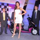 Deepika Padukone To Endorses Yamaha Scooter