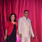 Boman Irani and Farah Khan at Shirin Farhad Ki Toh Nikal Padi Movie Audio Launch Event
