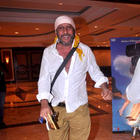Jackie Shroff at Shirin Farhad Ki Toh Nikal Padi Audio Launch at Taj Lands End Hotel
