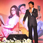Srk Launches Shirin Farhad Ki Toh Nikal Padi Music and DDLJ Poster