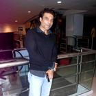 Uday Chopra With Nargis Watch The Dark Knight Rises