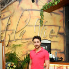 Aamir and Others Grace The Cafe Cocoa's Explorations at C'est La Vie