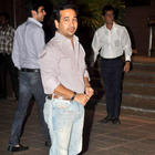 Celebs Spotted at Baba Siddique Iftar Party