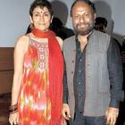Celebs at Anup Jalota's Birthday Bash