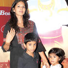 Celebs at Special Screening Of Animated Film Krishna And Kans