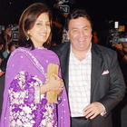 Neetu and Rishi Got Married in January 1980 Among Their Successful Films Were Khel Khel Mein, Kabhie Kabhie, Amar Akbar Anthony and Doosra Aadmi
