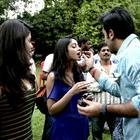 Ranbir Celebrates Birthday With Barfi Cast