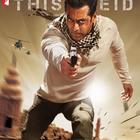 Ek Tha Tiger Movie Salman and Katrina Latest Posters