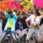 Sonakshi and Prabhu Dance Still in Go Govinda Song in OMG