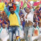 Sonakshi and Prabhu Go Govinda Song Still in OMG