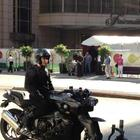 Aamir Khan Latest Stills On The Set Of  Dhoom 3