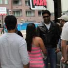 Dhoom 3 Sets Stills In Chicago
