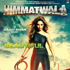 First Look Ajay Devgan and Tamanna Bhatia In Himmatwala