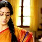Sridevi Latest Photo From English Vinglish Movie