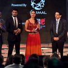 B Town Stars Perform at Credai's Real Estate Awards