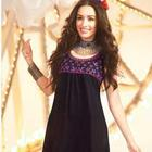Shraddha Kapoor's New Photoshoot For Global Desi