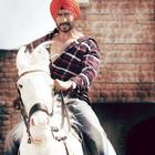 Son Of Sardar Movie Latest Posters and Pics