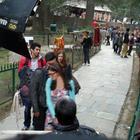 Yeh Jawani Hai Deewani Shooting Set Latest Pics