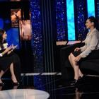 Sonakshi Sinha With Anupama Chopra on The Front Row