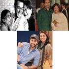Bollywood Celebrities Latest Pics With Mother's