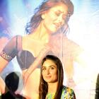 Kareena Kapoor Promotes Heroine In Gurgaon