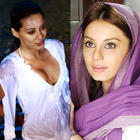 Minissha Was The Serious Kashmiri Woman in Yahaan And A Villager in Well Done Abba In Between She Slipped Into A Bikini in Kidnap and Looked Hot in Anthony Kaun Hai
