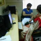 Bipasha and Emraan At The T2 Office In Kolkata
