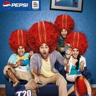 Ranbir Kapoor For New Pepsi Ad