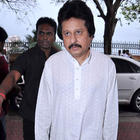 Salman,Sunil and Other Celebrities Attend Prayer Meet of Late Shri Vilasrao Deshmukh