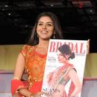 Asin at Bridal Mantra Launch in Chennai