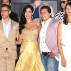 B Town Celebs at The 8th Edition of Seagram's Blenders Pride Fashion Tour 2012