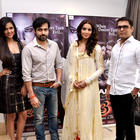 Star Casts at Oscar Jeans Press Conference Event For Raaz 3 Promotion