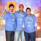 Indian Cricketer Yuvraj Singh at Cancer Zindagi Abhi Baki Hai Event