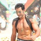 Prithviraj Sukumaran Shirtless