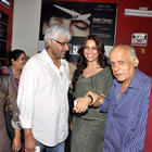 Cast and Crew During Special Screening Of Raaz 3