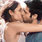Emraan Hashmi and Esha Gupta Lip Lock Still in Raaz 3