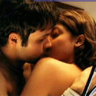 Emraan Hashmi and Tanushree Dutta in Aashiq Banaya Aapne