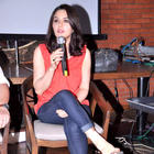 Preity Zinta at Launch Of The Song Kudiye Di Kurti In Ishkq In Paris Movie