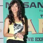 Ileana D'Cruz at A Shopping Mall For Barfi Promotion
