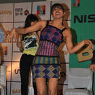 Priyanka Chopra Having A Fun During Barfi Promotion At R City Mall