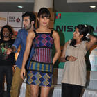 Priyanka Chopra Looks Sizzling During Barfi Promotion In R City Mall
