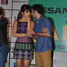 Ranbir Kapoor and Priyanka at Barfi Promotions in R City Mall
