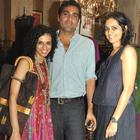 Payal Khandwala's Collection Launch in Good Earth