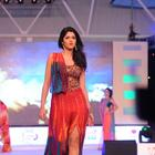 Deeksha Seth in South Spin Fashion Awards 2012