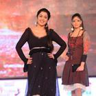 Charmi in South Spin Fashion Awards 2012